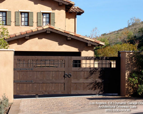 Tuscan Style Gates Ideas Pictures Remodel And Decor