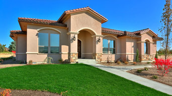 Tuscan Villa at Spurwing Green Estates