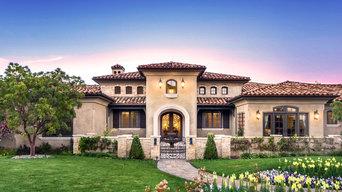 Tuscan Vineyard Estate