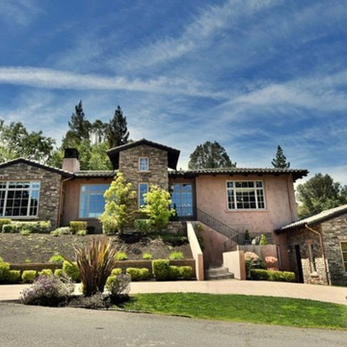 Tuscan Spec Home I Vernal Drive