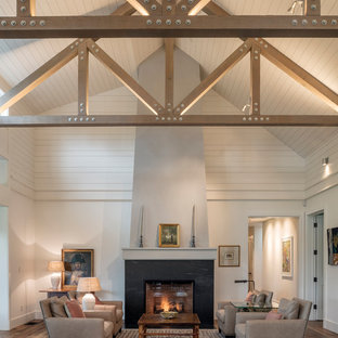 Two Belles Napa Family Compound- Rural Vernacular