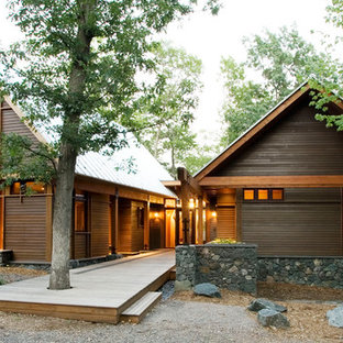 Camp House Houzz
