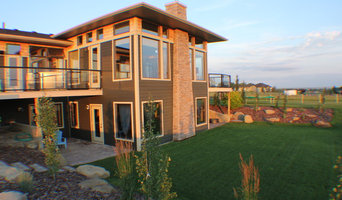 Best 15 architects and building designers in canmore ab houzz contact malvernweather Images