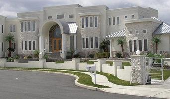 Ultra Modern Custom Home