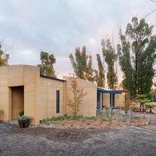 Houzz Tour: An Eco-Savvy Home Built for Bushfires
