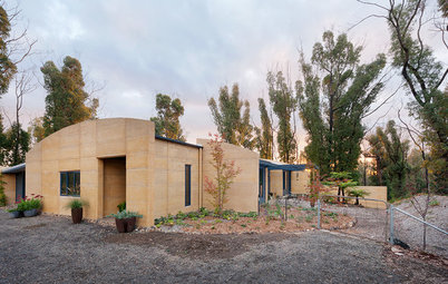 Houzz Tour: An Eco-Savvy Home Built for Bushfires