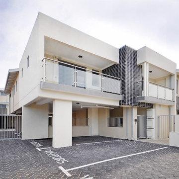 Unit Developments and Apartments