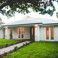 So You Live in a ... Ranch-Style House