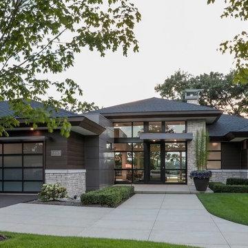 upper long lake house
