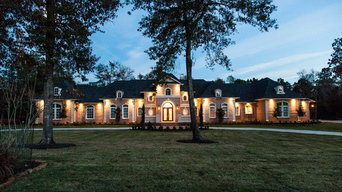 Upscale Classic in High Meadow Ranch in Magnolia, TX
