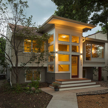 Uptown Curb Appeal