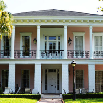 Uptown New Orleans Residence #2