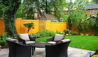 Toronto, Backyard Refresh