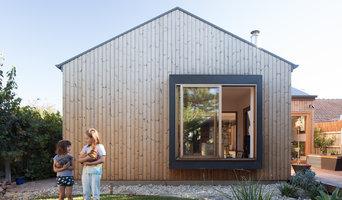 Urban Barnyard House
