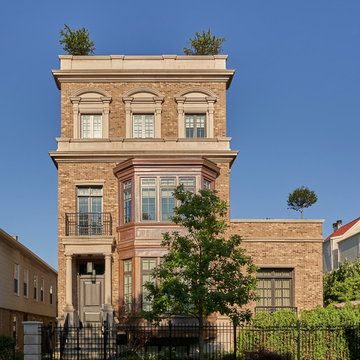 Urban Classic Home