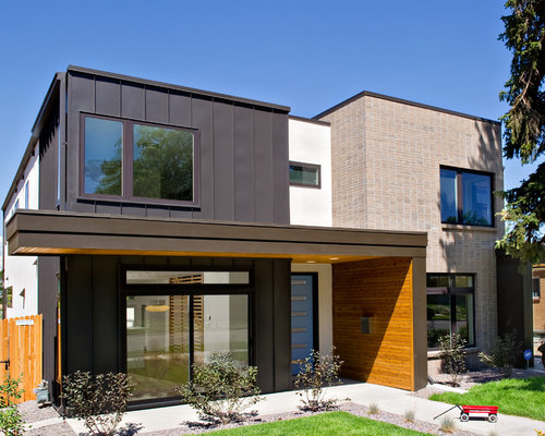 Project home duplex