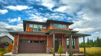 Urban Northwest Homes