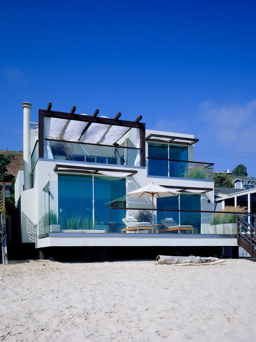 beach house home design ideas pictures remodel and decor - Beach House Design Ideas