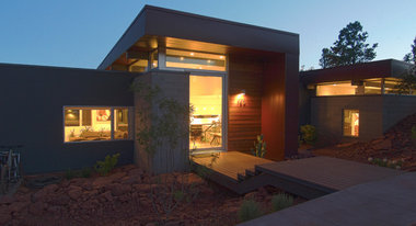 Sedona az architects building designers for Sedona architects