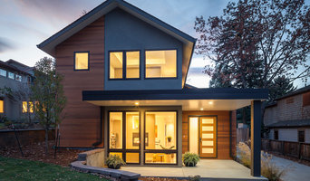 Value Driven Modern Home