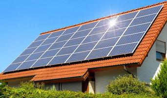 Various Solar P.V. Jobs