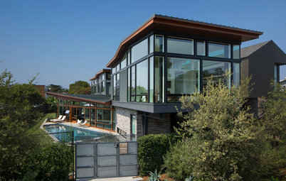 'Crafted Modernism' for a New California Home