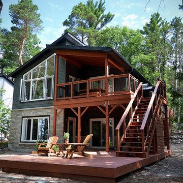 Verheyden Custom Home