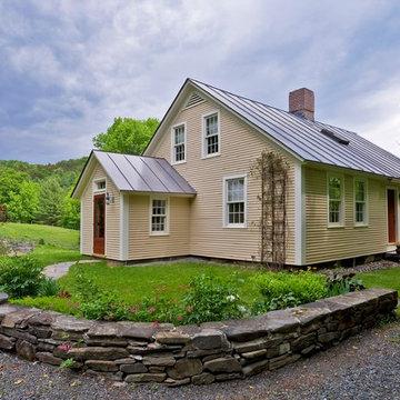 Vermont Cape Addition