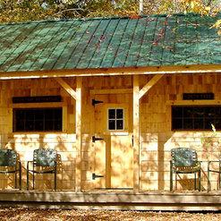 Jamaica Cottage Shop Inc - South Londonderry, VT, US 05155
