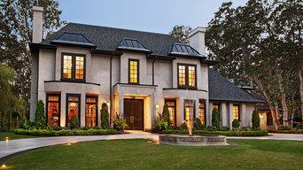 Victoria Custom Home