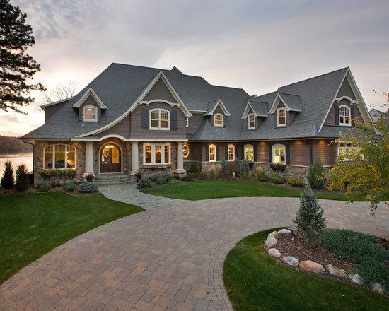 victorian exterior home design ideas, remodels & photos