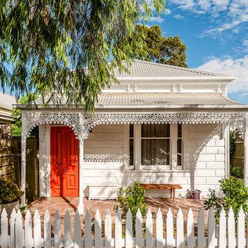 Victorian Cottage Hawthonr