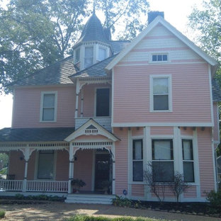 Victorian Exterior Painting