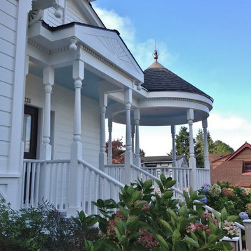 Victorian Home on Mt Tabor