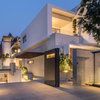 Hyderabad Houzz: Lighting Takes Centre Stage in This Home