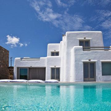 Villa Agavi 3