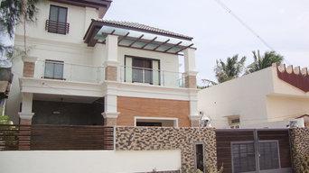 Villa at Oomerabad