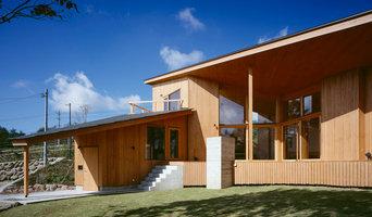 Villa Boomerang / ヴィラ ブーメラン・ 八ヶ岳の別荘