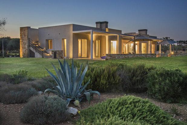 Quanto costa costruire una villetta monofamiliare da zero - Costo costruzione casa prefabbricata ...