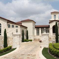 Braswell Architecture Inc San Antonio Tx Us 78209