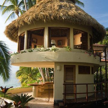 Villa Vista Pelicanos