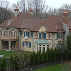 French country new residence summit nj traditional - 610 exterior street bronx ny 10451 ...