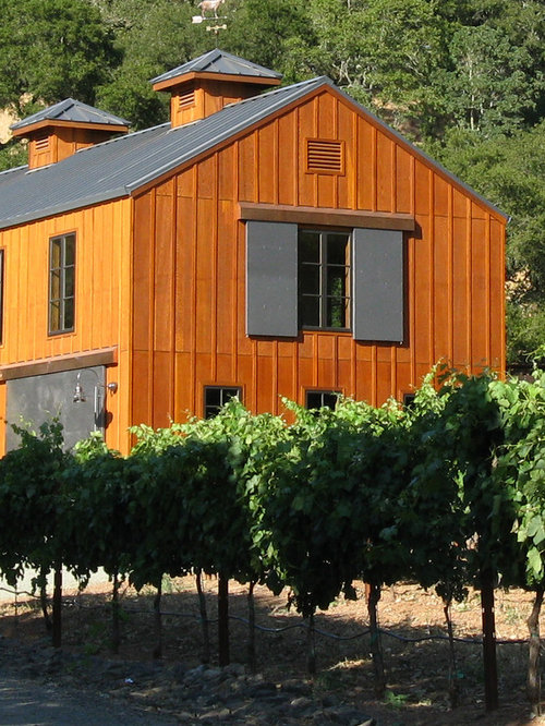 Metal barn house home design ideas pictures remodel and for Barnhouse builders
