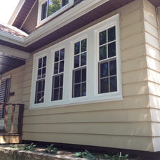 Traditional Windows by HomeSealed Exteriors, LLC
