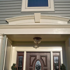 Traditional Exterior by Focal Point Custom Renovations, LLC