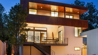 Virginia Ave Modern by Darby Construction