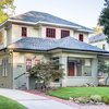 Houzz Tour: Thoughtful Renovation Suits Home