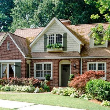 Virginia Highlands Cottage