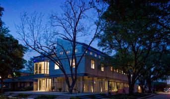 Virginia Point Sustainable House