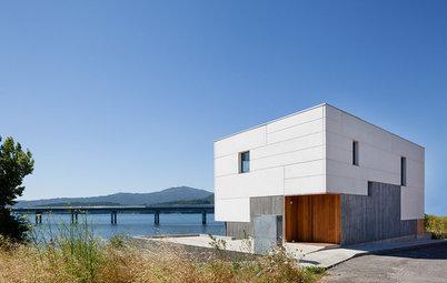 Fotografía de arquitectura: El vínculo entre la luz y el volumen